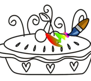 BOJANKE: Šareni svijet kolača i slastica