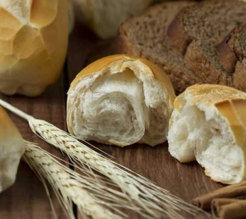 10 slatkih recepata prigodnih za Dane kruha!