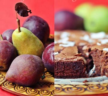 Mirisi jeseni: Slatki recepti koje morate probati ove jeseni!