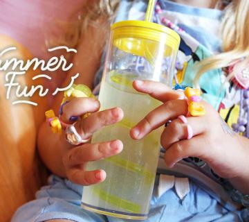 Savršena ljetna limunada
