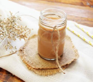 Karamelizirano mlijeko