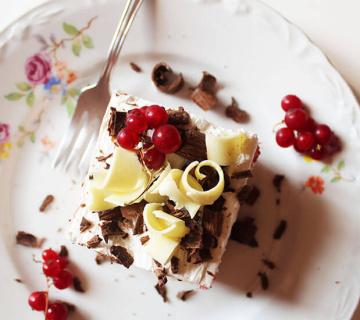 Ljetne torte i kolači bez pečenja