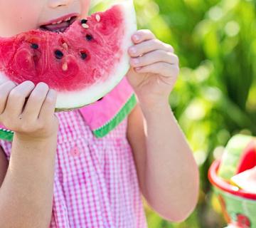 10 razloga zašto je dobro jesti lubenicu