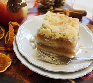 Sipana pita s jabukama