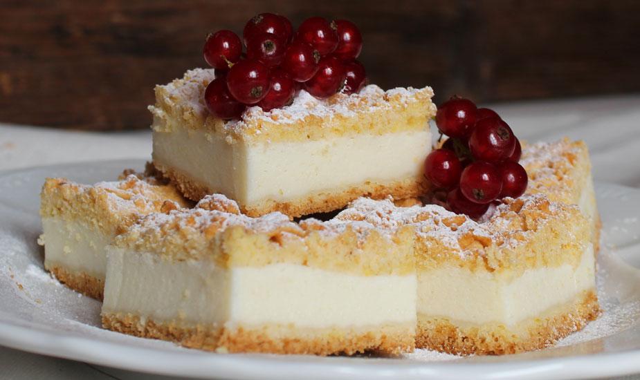 Recepti za torte i kolače