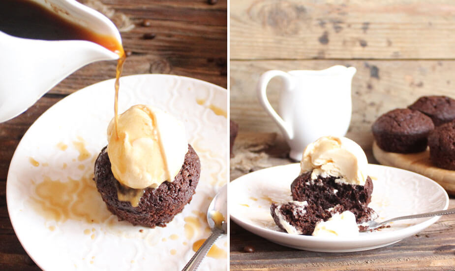 brownie muffini recept jednostavan affogato 1