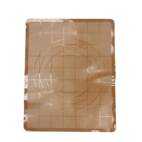 neljepljiva silikonska podloga za tijesto