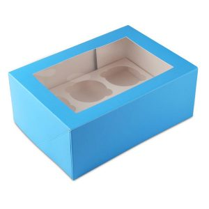 Ukrasna kutija za muffine