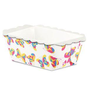 papirnate kosarice za pecenje kolaca