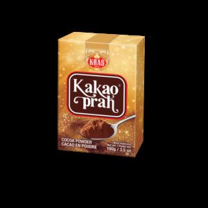 kakao u prahu kras