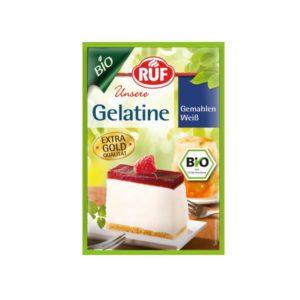 BIO zelatina mljevena RUF