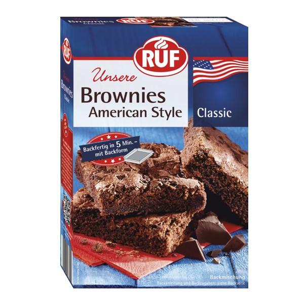 smjesa recept brownie kolac