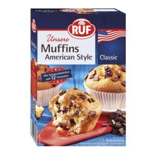 mjesavina za cokoladne muffine