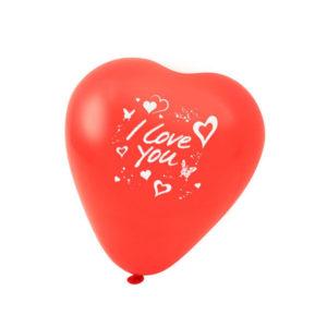 rodjendanski balonice srce