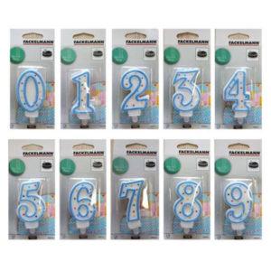 rodjendanske svijecice brojevi