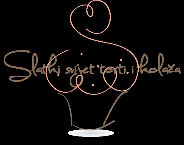 Slatki svijet logo