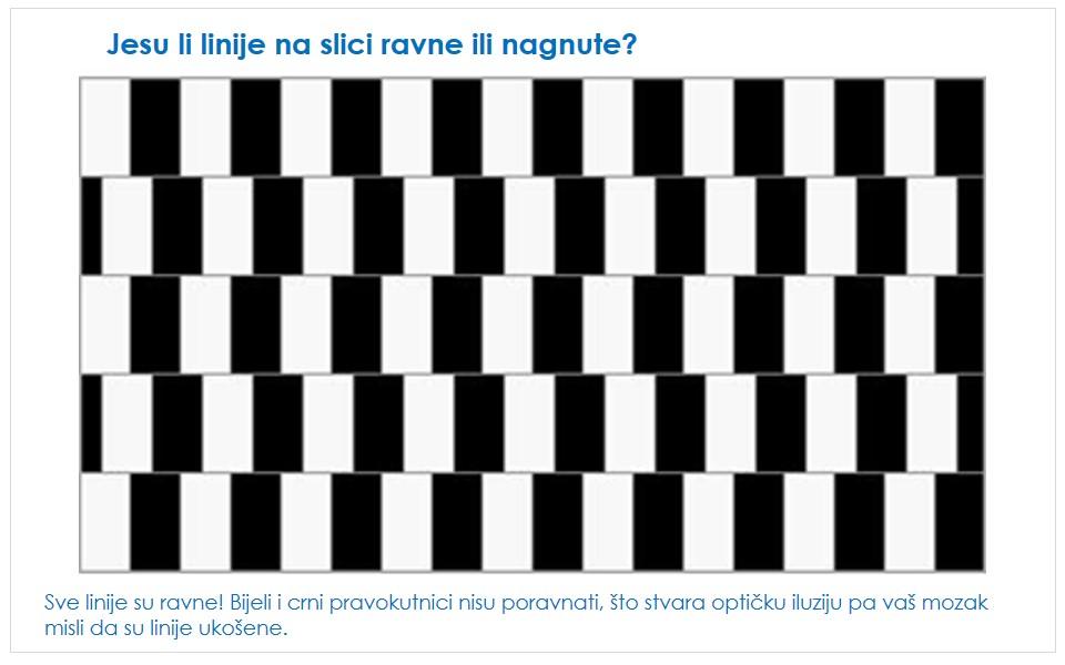opticke iluzije za djecu