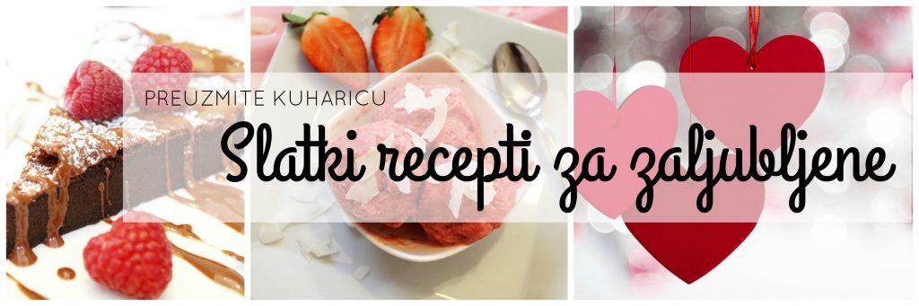 recepti deserti valentinovo