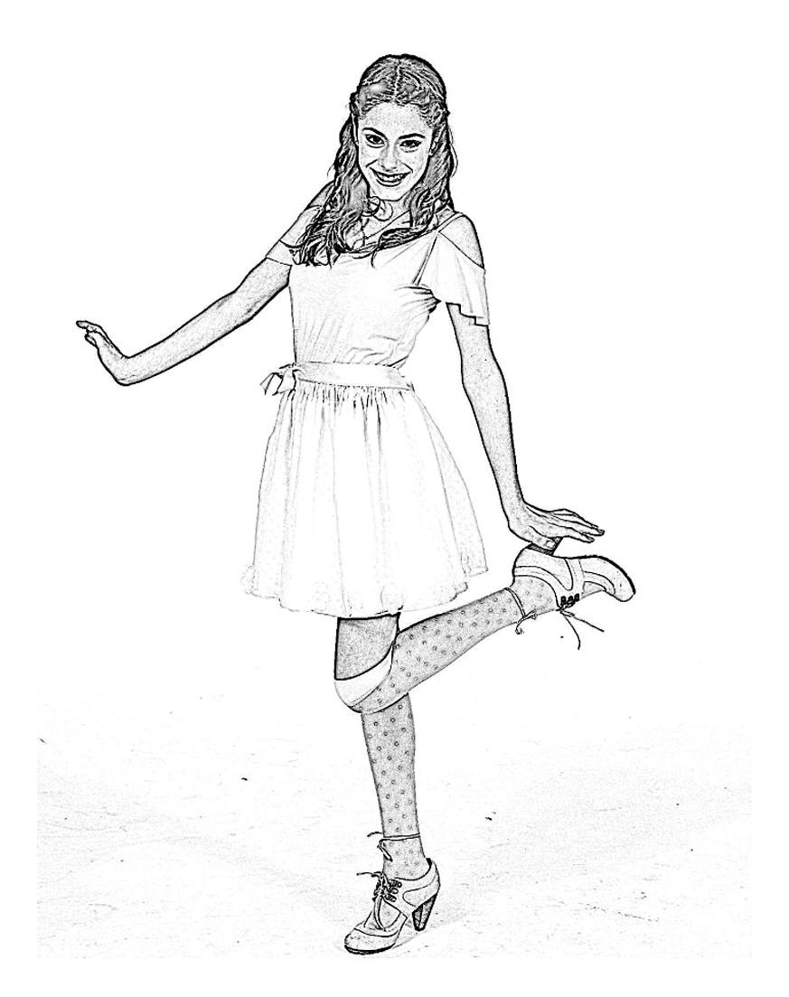 BOJANKE Violetta  Bojanke za Djecu za Printanje