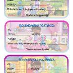 rodjendanske pozivnice za printanje za djecu doktorica plisko