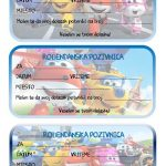 rodjendanske pozivnice za printanje za djecu cars auti