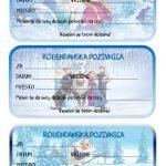 rodjendanske pozivnice za printanje za djecu ana elsa frozen