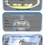 rodjendanske pozivnice za printanje za djecu batman
