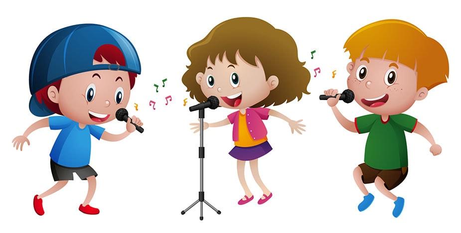 tematska proslava djecjeg rodjenadan karaoke party zabava
