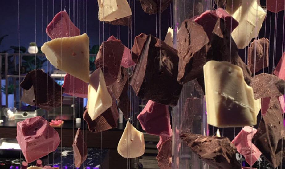 ruby nova vrsta cokolade