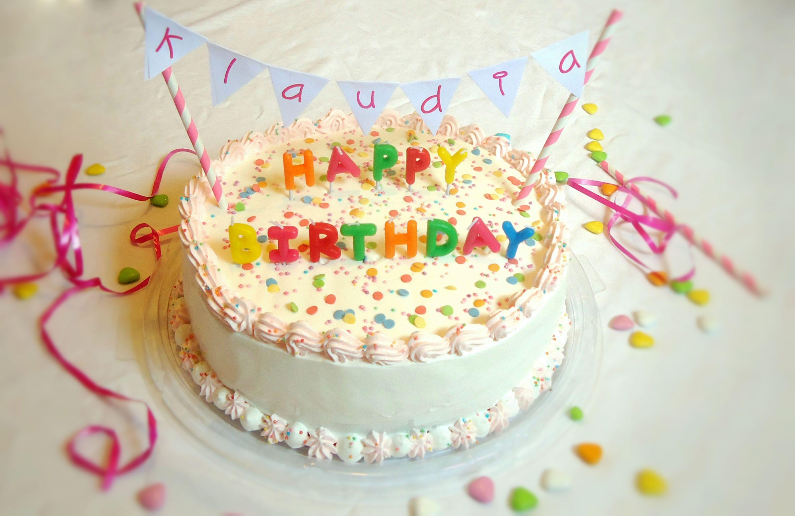 torte za dječji rođendan Rođendanska proslava   6 recepata za odlične rođendanske torte torte za dječji rođendan