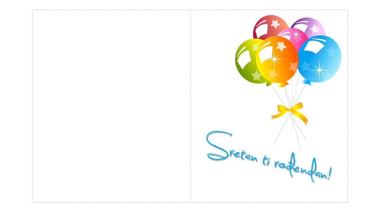 čestitke za rođendan za printanje Rođendanske čestitke za printanje čestitke za rođendan za printanje