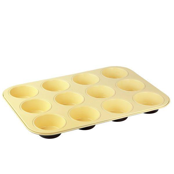 Kvalitetan kalup za muffine 12 kom