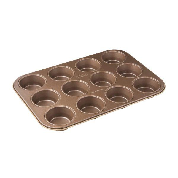 kalup za muffine 12 kom
