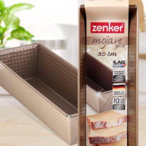 duguljasti kalup za kolač ili kruh 31 cm