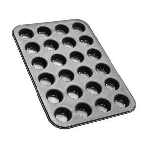 kalup za mini muffine 24 kom