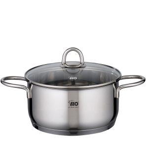 inox lonac za kuhanje