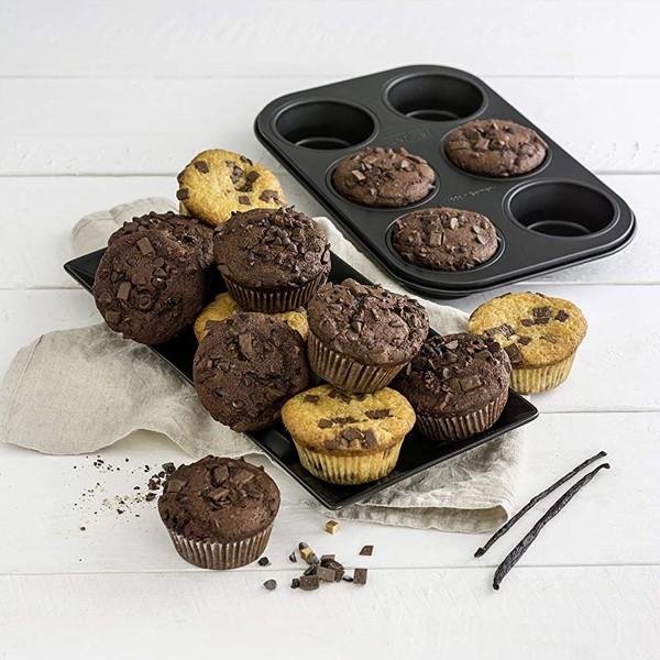 kalup za muffine 6 kom zenker