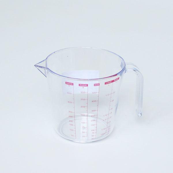 plasticna mjerna posuda za kolace