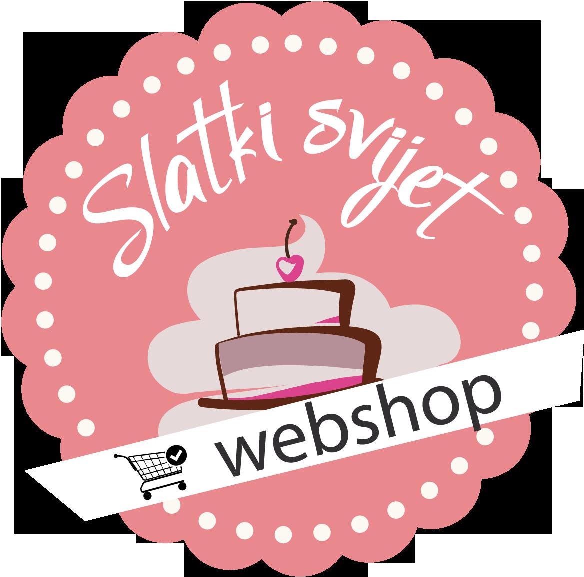Slatki svijet – webshop