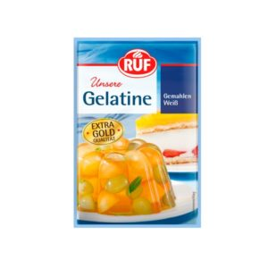 zelatina mljevena RUF