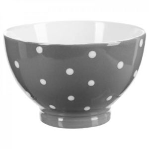 keramicka zdjelica za posluzivanje dorucka