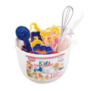 djecji set za pecenje kolaca