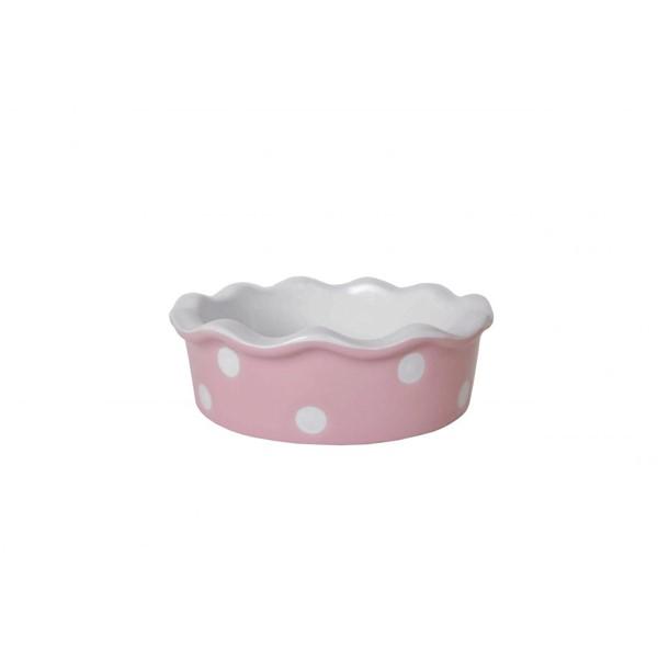 mini keramicki pekac za pitu isabelle rose