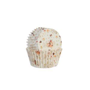 papirnate kosarice za muffine