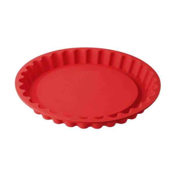 silikonski kalup za pitu vocni kolac