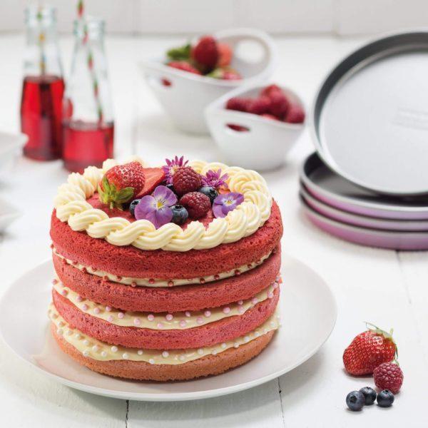set kalupa za mini biskvite i torte