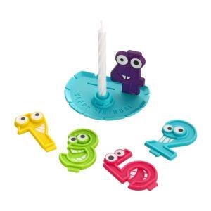 stalak za rodjendanske svjecice