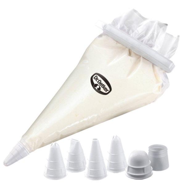 dresir vfrecica za ukrasavanje torti